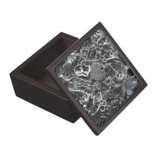 charms gift box