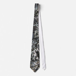 charms neck tie