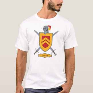 Charnels Shield 1 T-Shirt