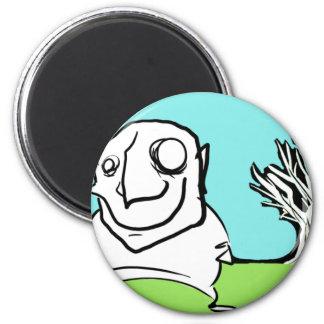 Charo jonny magnet