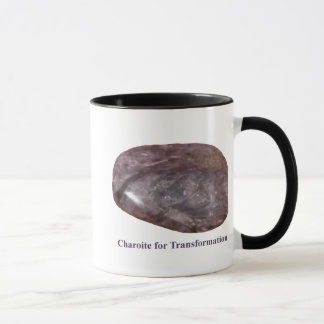 Charoite for Transformation Mug by IreneDesign2011
