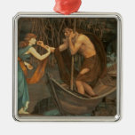 Charon and Psyche Ornament