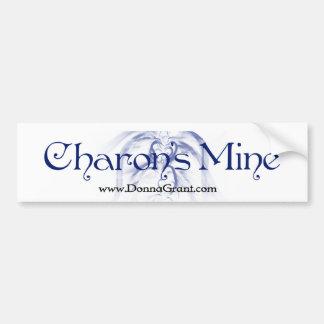 Charon Bumper Sticker