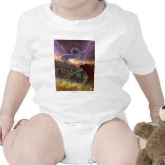 Charon - el día de fiesta del barquero trajes de bebé
