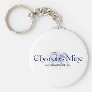 Charon Keychains