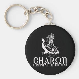 Charon Llavero