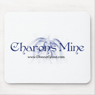 Charon Mouse Pad