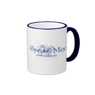 Charon Ringer Coffee Mug