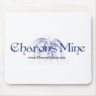 Charon Tapete De Ratón