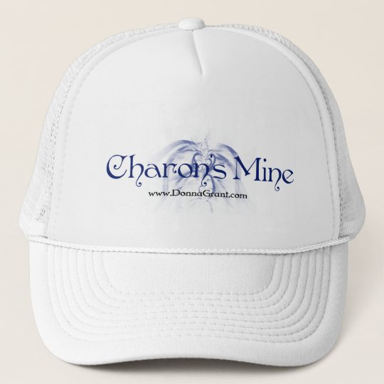 Charon Trucker Hat