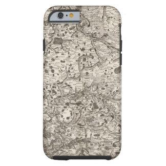 Charroux Tough iPhone 6 Case