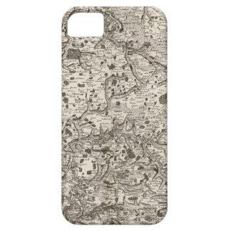Charroux iPhone 5 Cover