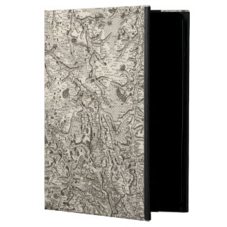 Charroux Cover For iPad Air