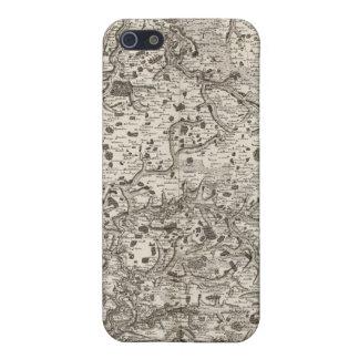 Charroux iPhone 5/5S Case