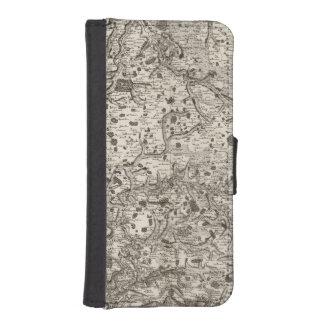 Charroux Phone Wallet Case
