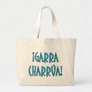 Charrúa de Garra Bolsa
