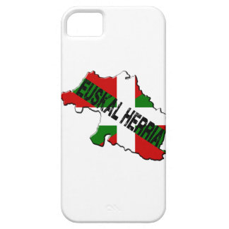 Chart Basque Country plus flag euskal herria iPhone SE/5/5s Case