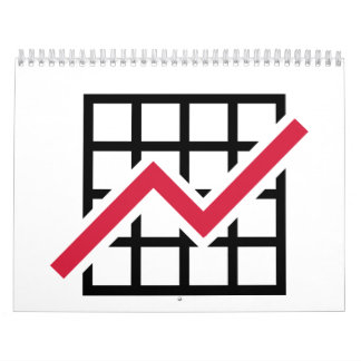 Chart growth profit calendar
