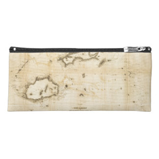 Chart of the Viti Group or Fiji Islands Pencil Case