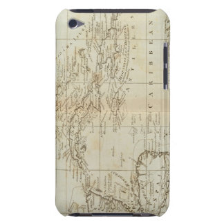 Chart of the West Indies iPod Touch Covers