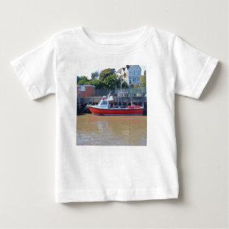 Charter Boat High Flyer Baby T-Shirt