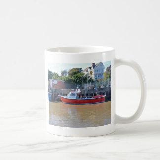 Charter Boat High Flyer Mug