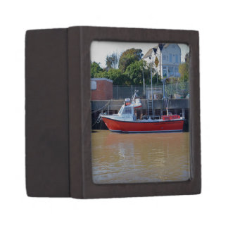 Charter Boat High Flyer Premium Gift Boxes