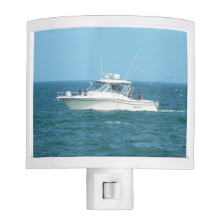 Charter Fishing Boat Nite Lite