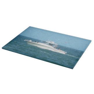 Charter Fishing Boat Cutting Boards