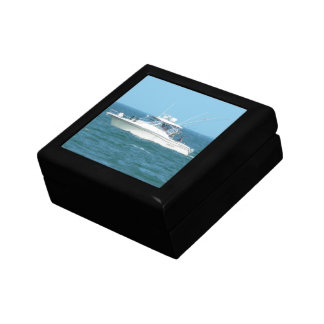 Charter Fishing Boat Gift Boxes