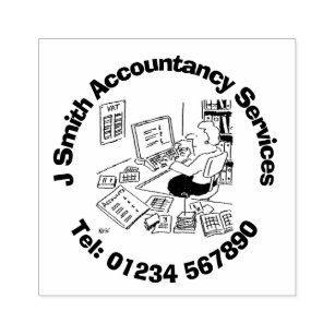 Chartered Accountant Gifts on Zazzle