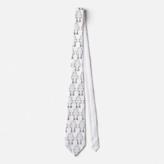 Chartes Cathedral Tie
