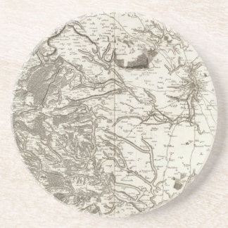Chartres Beverage Coasters