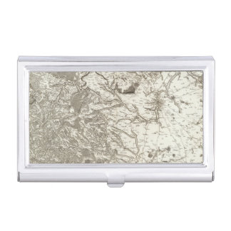 Chartres Business Card Cases