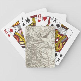 Chartres Card Decks