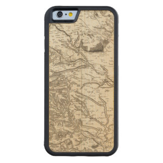 Chartres Carved® Maple iPhone 6 Bumper Case