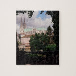 Chartres Cathedral Jigsaw Puzzles