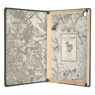 Chartres Cover For iPad Air