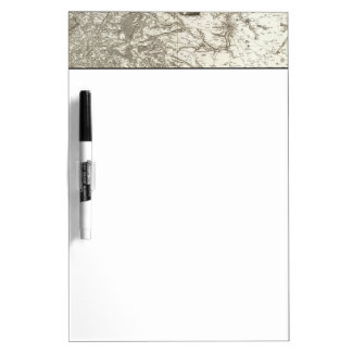 Chartres Dry-Erase Whiteboard