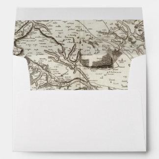 Chartres Envelope