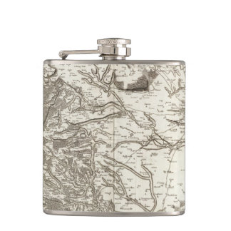 Chartres Flasks
