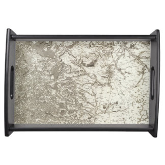 Chartres Food Tray