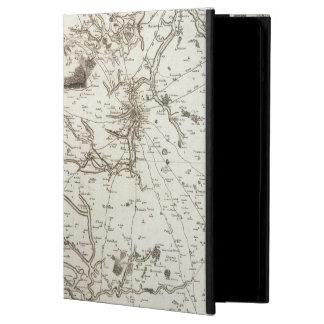 Chartres iPad Air Case