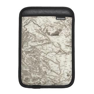 Chartres iPad Mini Sleeve