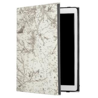 "Chartres iPad Pro 12.9"" Case"