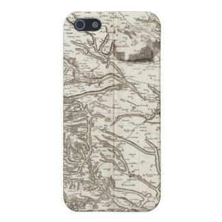 Chartres iPhone 5 Cases