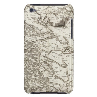 Chartres iPod Case-Mate Case