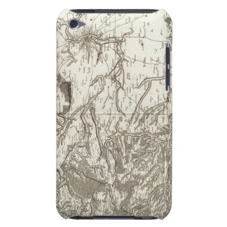 Chartres iPod Touch Cover