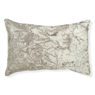 Chartres Small Dog Bed