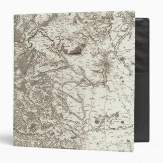 Chartres Vinyl Binder
